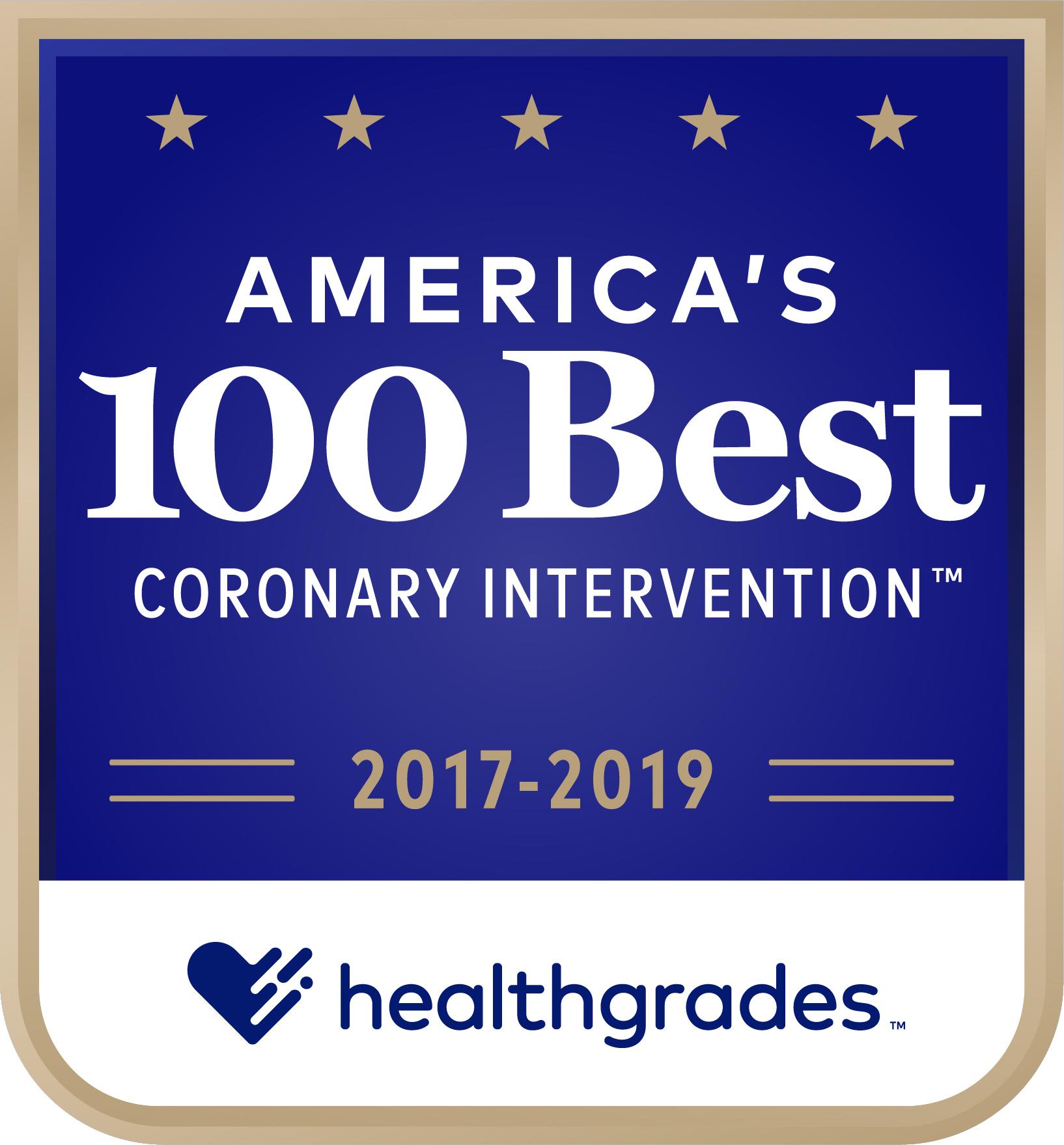 healthgrades award