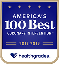 Healthgrades Coronary Intervention