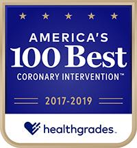 Healthgrades Coronary Intervention