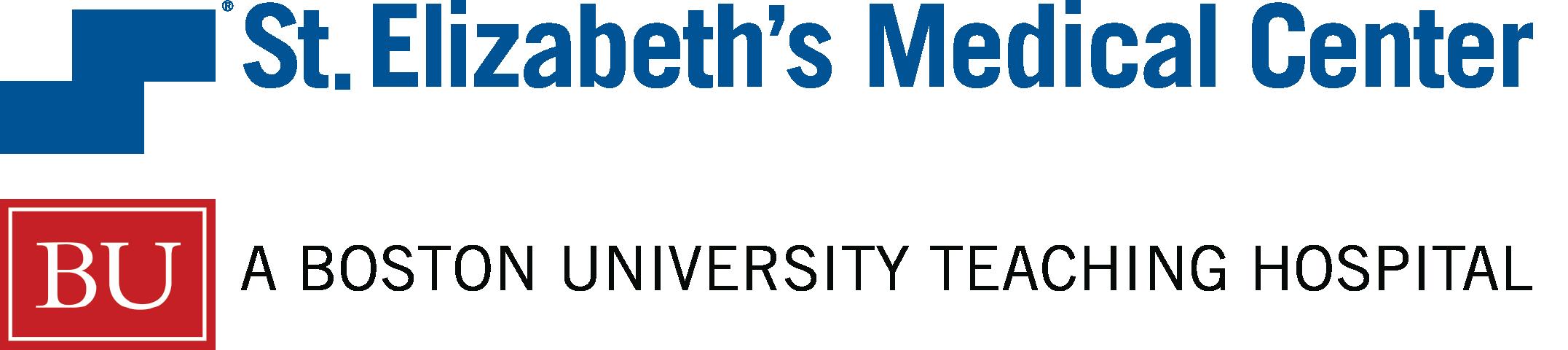 St. Elizabeth's Medical Center A Boston University Teaching Hospital logo