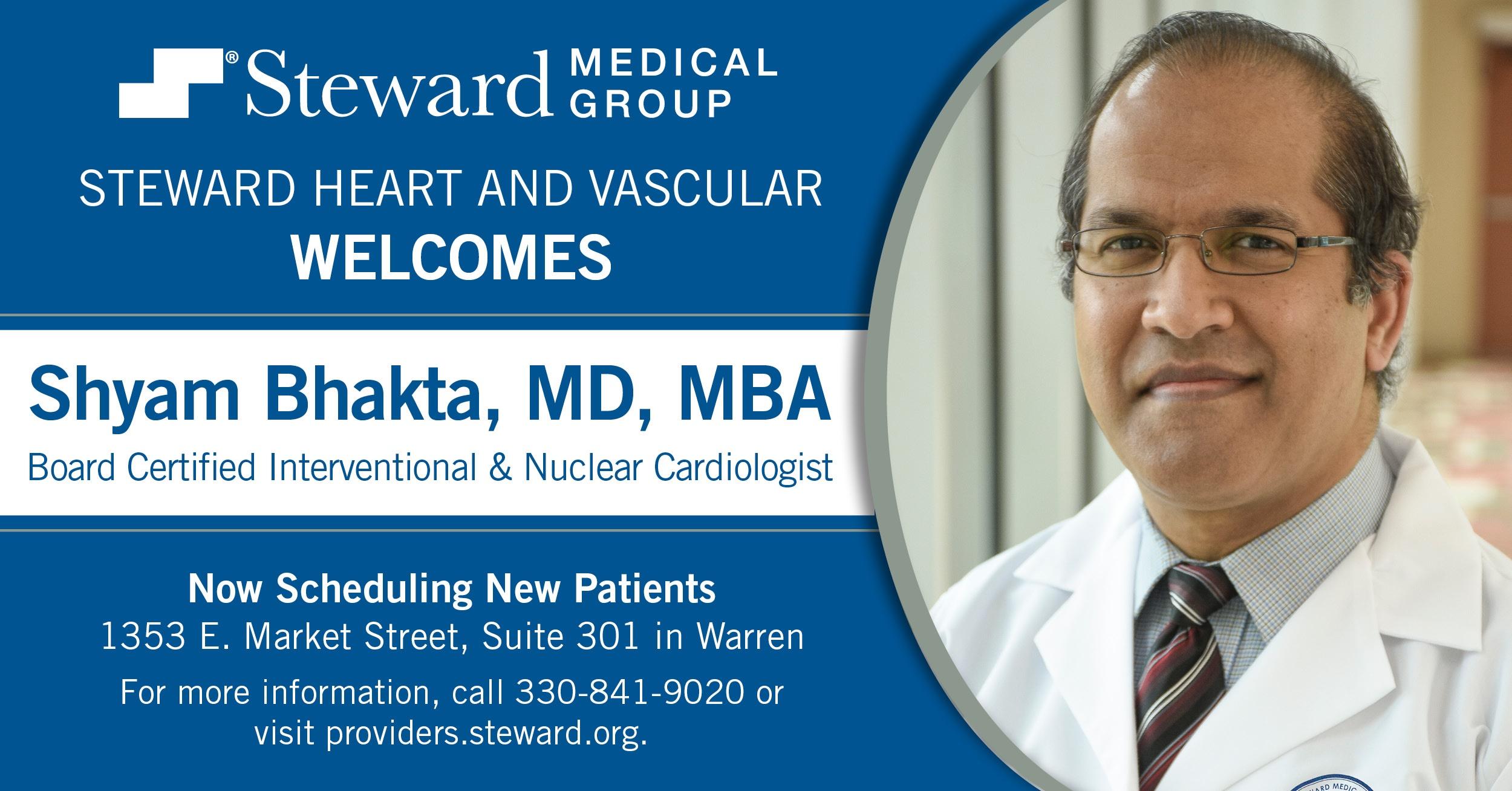 Dr. Shyam Bhakta