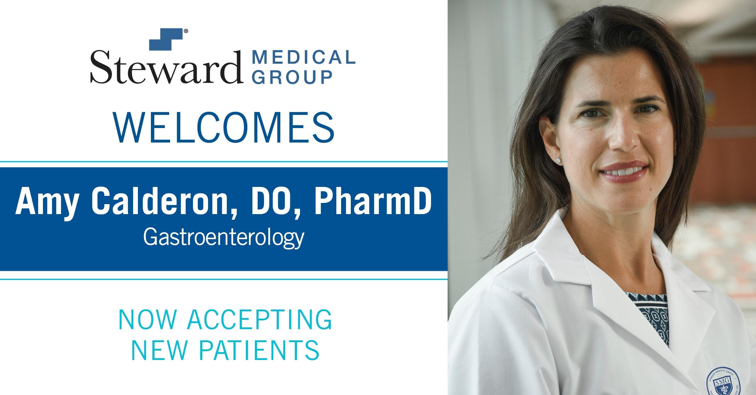 Dr. Amy Calderon