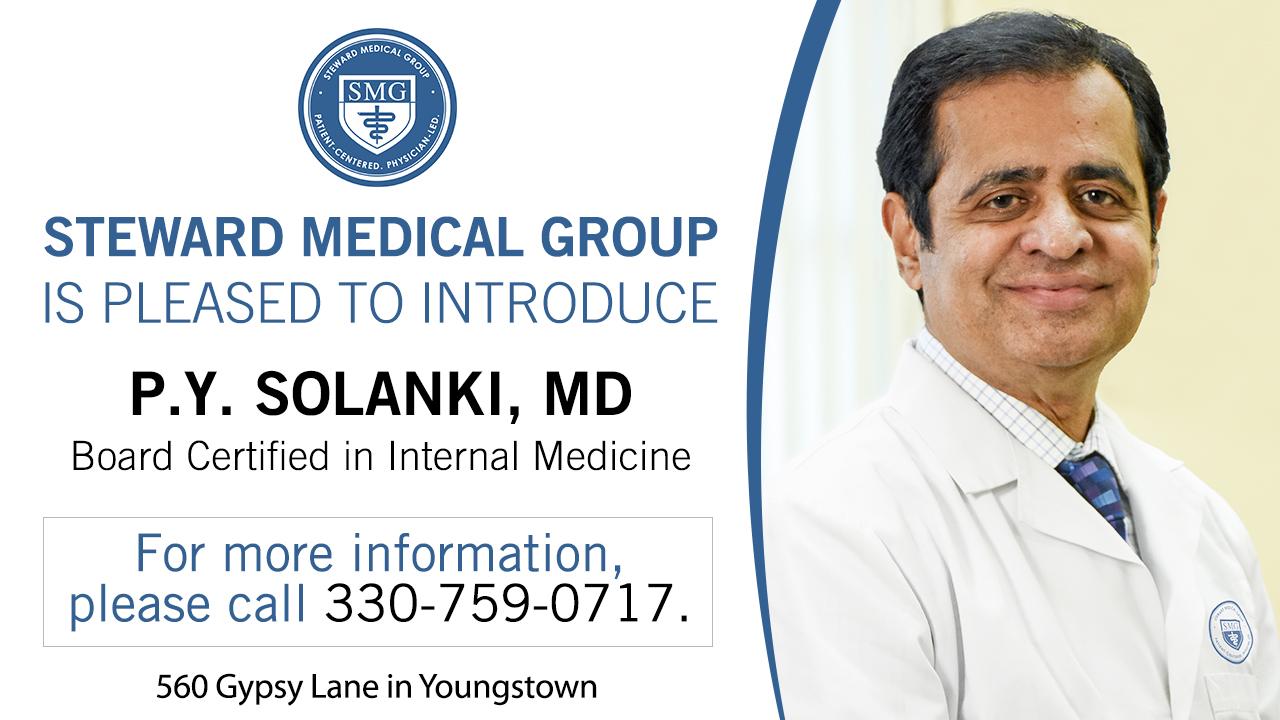 Dr. Solanki Photo