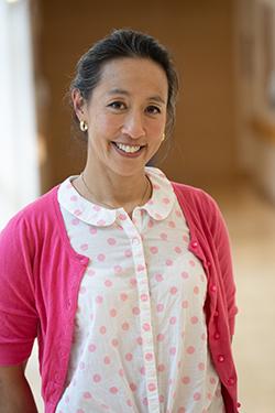 Dr. Cathy Tong