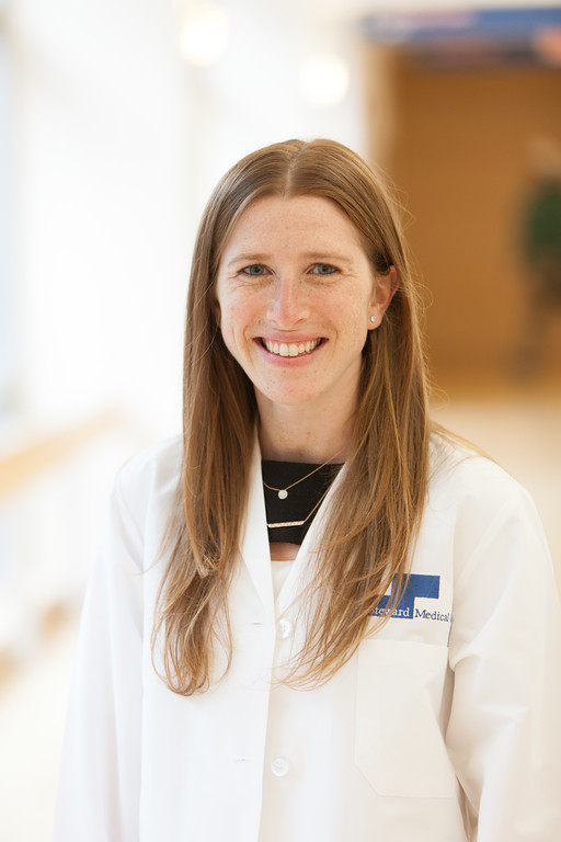 Dr. Tracy Webber