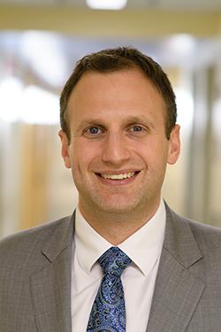 Matthew Werger, MD