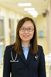 Dr. Geng