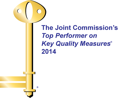 Joint Commission Key