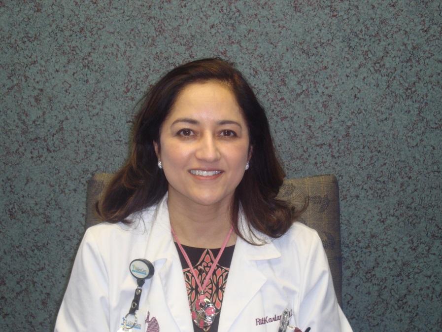 Meet the Internal Medicine Residency Faculty: Trumbull