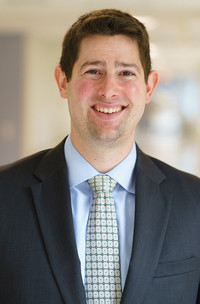 Jason Levine, CFO, Saint Anne's Hospital