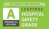 Leapfrog Straight A 2012-2018