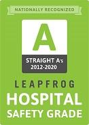 Leapfrog Straight A's 2012-2020