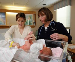 Maternity Services Image