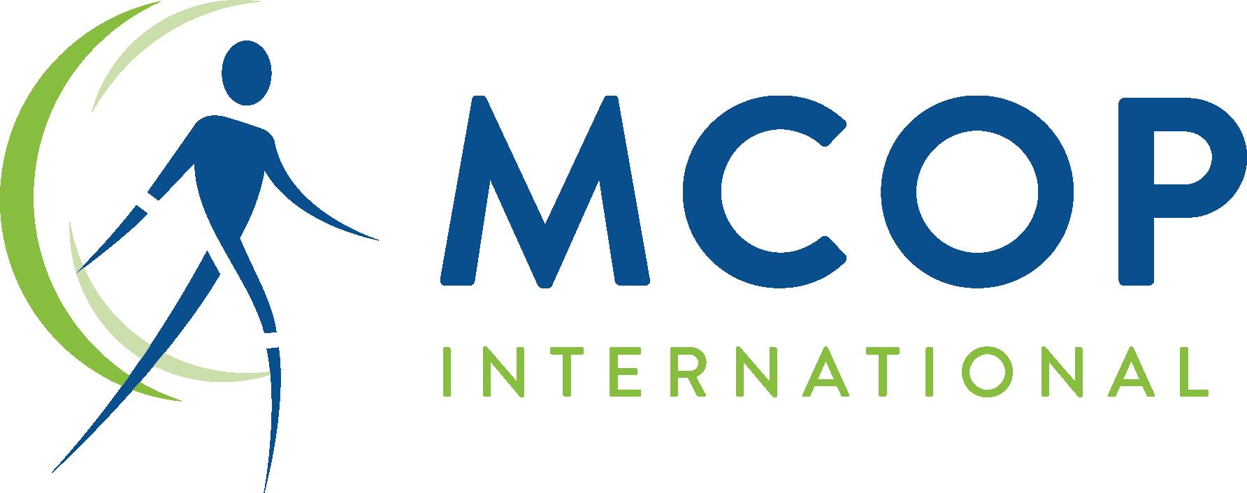 MCOP logo