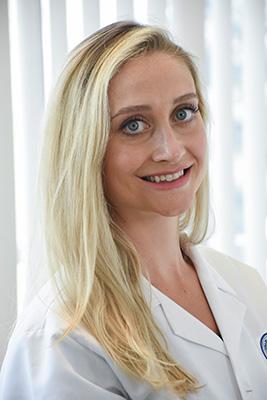 Dr Kayla Milano