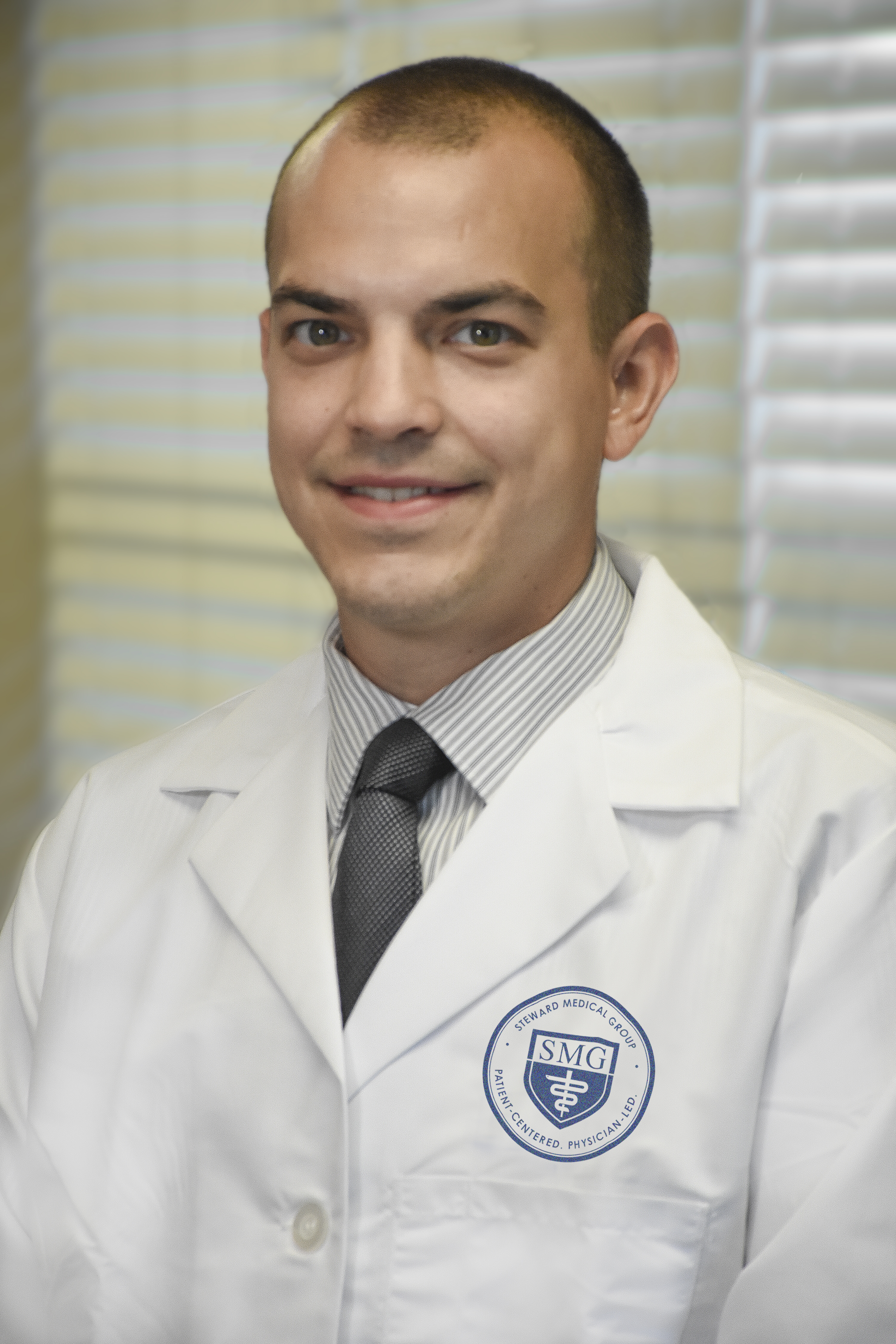 Dr. Anthony Russo
