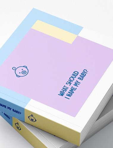 Baby Naming Book