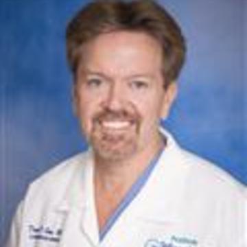 David P Sims, MD