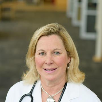 Rebecca Weaver, MD