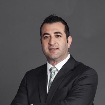Mostafa Abousayed, MD