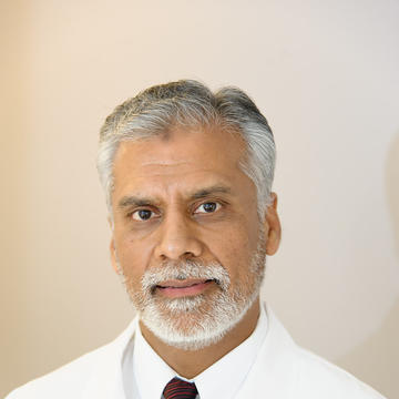 Asad  Saeed, MD