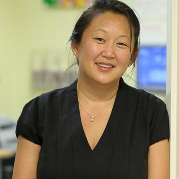 June Chun, MD
