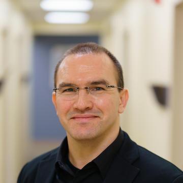 Moshe Lapidot, MD