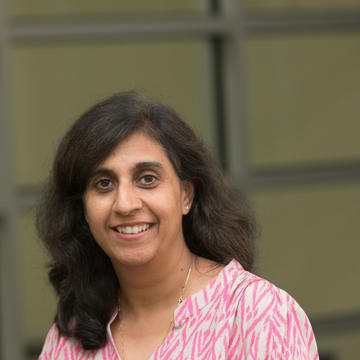 Anjali Basil, MD