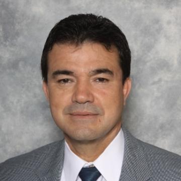 Alejandro Lorenzana, M.D.