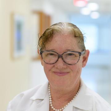 Ellen Waitzkin, MD