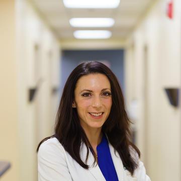 Sara LaGrange, MD, FACS