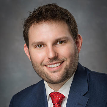 John Duell, MD