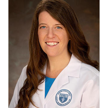 Sarah Forrest, MD