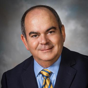 Mark A. Ventura