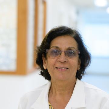 Amrit Chopra, MD