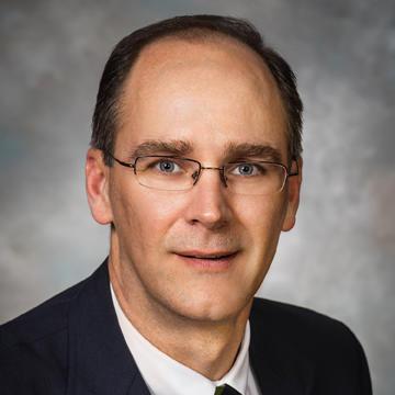 Derek A. Hausladen, MD