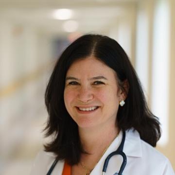 Tina Rizack, MD, MPH, FNCBC