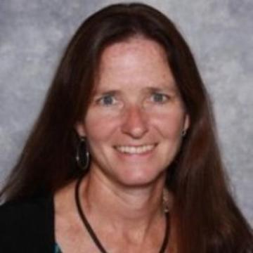 Carolyn Fruci, M.D.