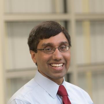 Ashraf Saleemuddin, MD