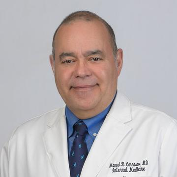 Manuel Carrasco, MD