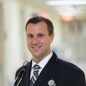 Bryan Mcguirck, MD