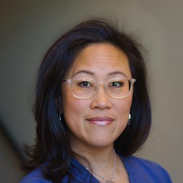 Alice Shen, MD