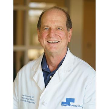 David Gossman, MD