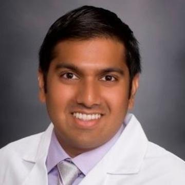 Vaibhav Shah, MD