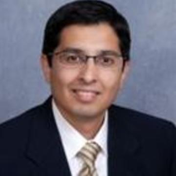 Adwait Jathal, MD