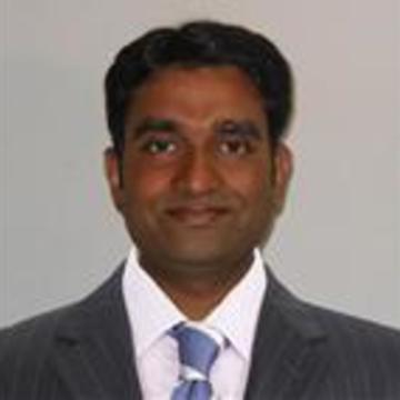 Vijay Katukuri, MD