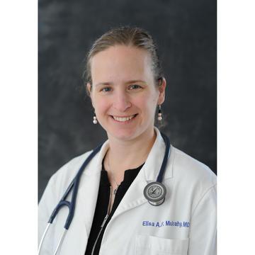 Elisa Mulcahy, MD