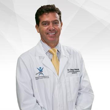 Diego Velarde, MD