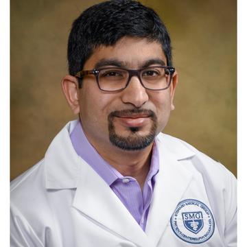 Sabeeh Siddiqui, MD