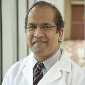 Shyam Bhakta, MD